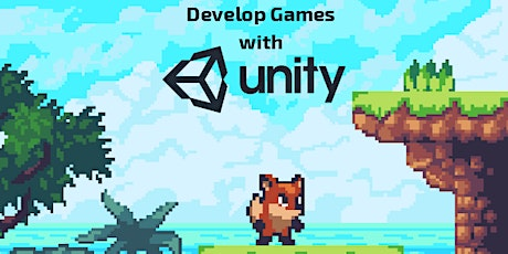 Develop games with Unity 3D: SCRATCHPAD Holiday Programme tickets