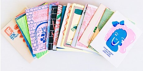 Amaze-Zine (ages 13-18) tickets