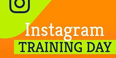 Curso Online de Instagram para Negocios boletos