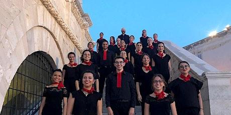 CantaBo 2020 - Concerto Coro Juvenes Cantores biglietti