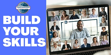Build Your Online Skills tickets