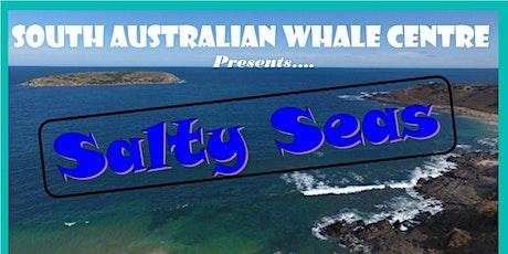Salty Seas - School Holiday Program tickets