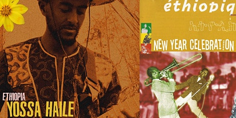 Sideshow Jazz Lounge - Yossa Haile celebrates Ethiopian New Year tickets