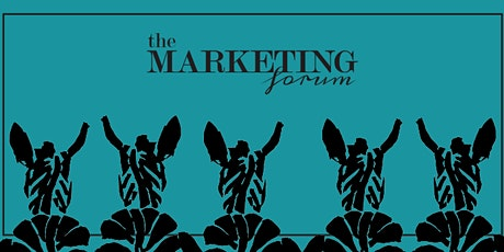 The Marketing Forum x Cultivator: #3 Brand, content & collaboration tickets