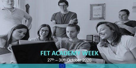 FET Academy Week tickets