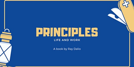 Principles: Life and Work tickets