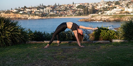 Bondi Sunset Rooftop Yoga tickets