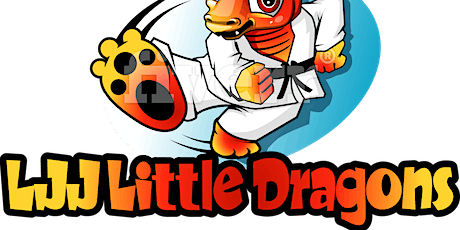 Little Dragons2 (4-6yrs) tickets