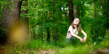 Mindfulness in Nature / Forest Bathing tickets