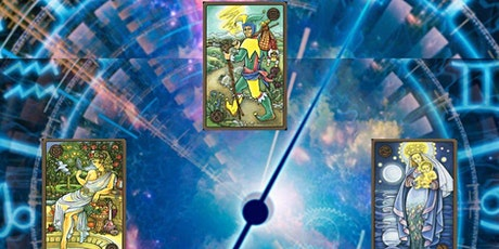 Único curso astrología arquetípica JUNG Sevilla entradas