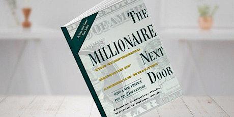 Book Review: The Millionaire Next Door tickets