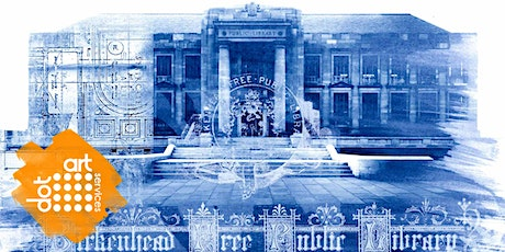 The Adventures in Blue - Cyanotype Sunprint Workshop tickets