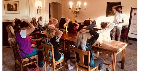 Baltimore Sunday Free Guided Meditation Class- All levels welcome tickets