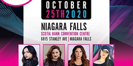 Dance Attack Niagara Falls tickets