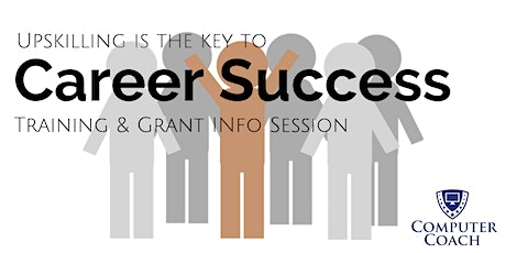 Tampa Bay Training & Grant Information Session - Upskill for Free tickets