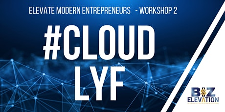 #CLOUD.LYF - cloud, automation, AI, ML, how is your APP stack? tickets