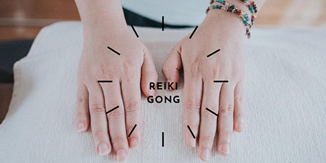 Mid Autumn Reiki + Gong tickets