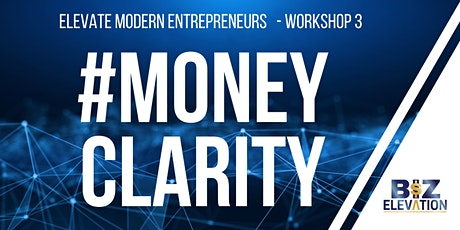#MONEY.CLARITY - money management & tax simplified + stress free tickets