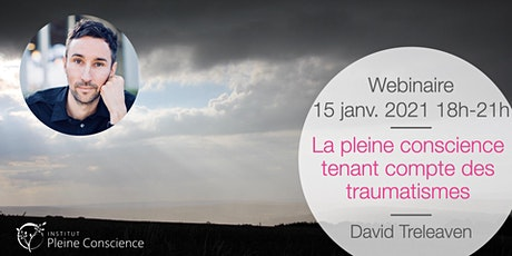 Séminaire en ligne avec David Treleaven - 15 janvier 2021 billets