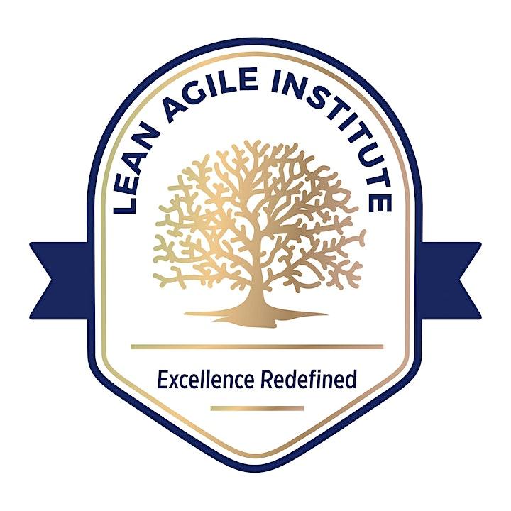 Certified Enterprise Agile Coach Masterclass (LAI-EAC) Virtual image