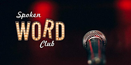 Spoken Word Club - Stand Up Comedy Show in Berlin Prenzlauer Berg tickets
