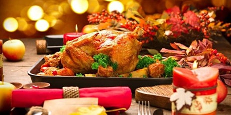 Thanksgiving & Christmas Meals Fundraiser tickets