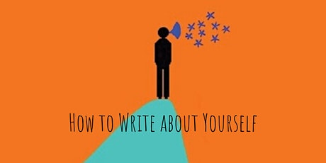 How to Write about Yourself tickets