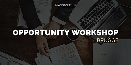Opportunity Workshop Brugge tickets