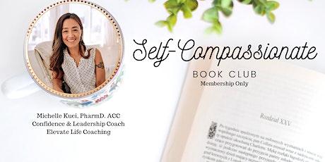 Self-Compassionate Book Club tickets