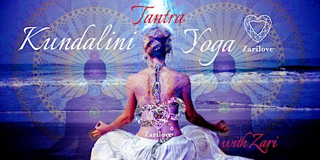 Kundalini Tantra Yoga and Meditation Classes tickets