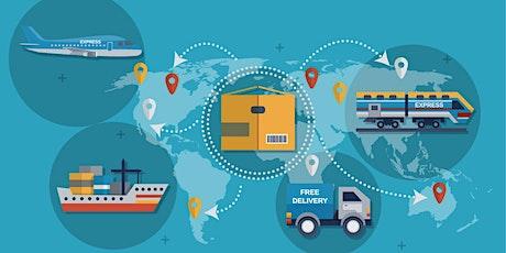 Effective international supply chain management