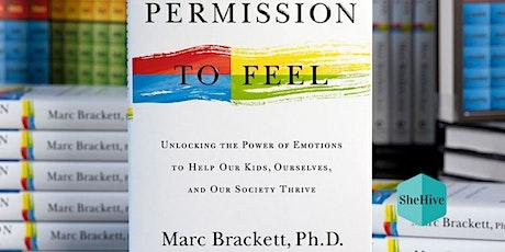 Book Club | Permission to Feel tickets