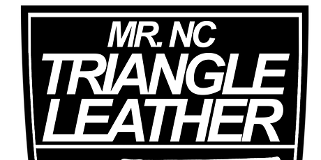 The Mr NC Triangle Leather Contest Weekend tickets