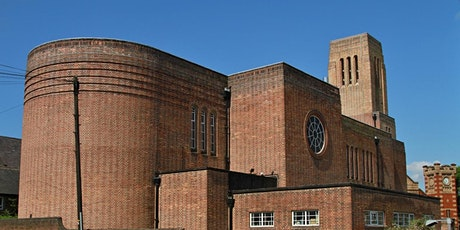 Sacred Heart Sheffield  Mass Booking  Sunday 25th October tickets