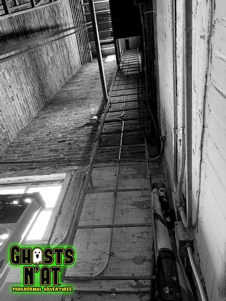 Ghost Hunt Essex Museum & Fire/Police Station | Essex, MD | Sat. June 5th image