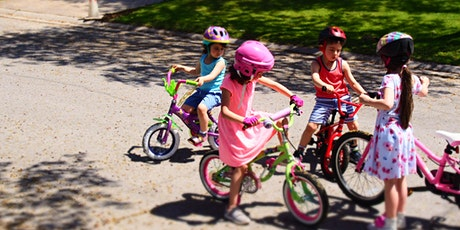 Cleardale Highland Community Bike Rodeo tickets