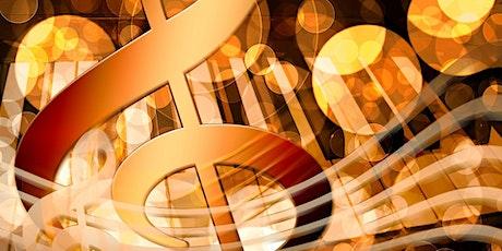 Il Carosello degli strumenti – Scuola di Musica 2020-21 biglietti