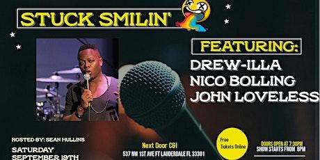 Stuck Smilin' Presents: Gene Harding at Next Door C&I tickets