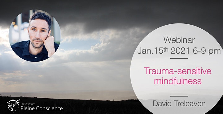 Image pour Séminaire en ligne avec David Treleaven - 15 janvier 2021