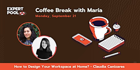 How to Design Your Workspace at Home? tickets
