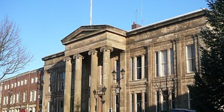 South Manchester Architects - Architectural Photo Walks - Macclesfield tickets