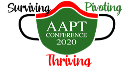 Virtual AAPT 2020  Annual Conference tickets