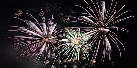 Downham Market Fireworks 2021 tickets