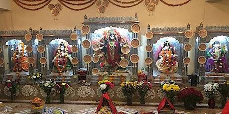 Durga Puja Test 2 - Saptami Sandya Puja tickets