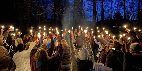 Winter Solstice Illumination Remembrance Gathering - December 21, 2020 tickets