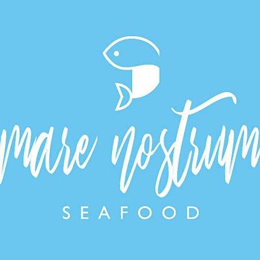 MARE NOSTRUM SEAFOOD - ROMA logo