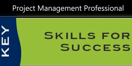 Project Management Professional Skills Course tickets