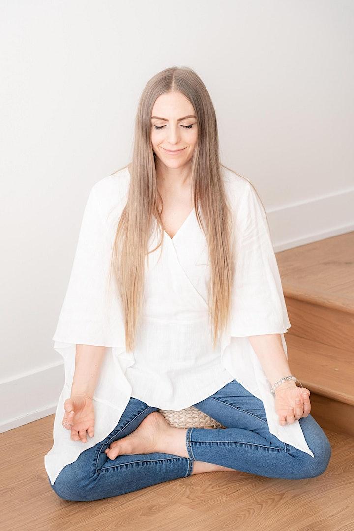 Meditated Mondays image