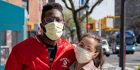 Stratégies de survie en temps de pandémie billets