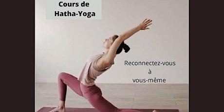 Hatha-Yoga : l'harmonie : votre corps et votre esprit sont connectés ! billets